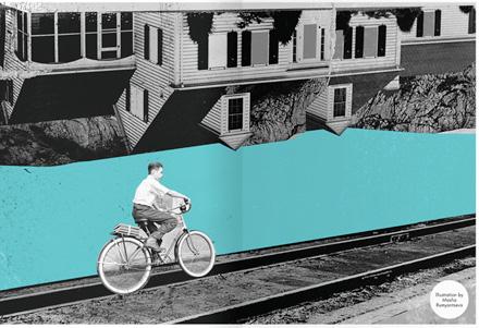 Popshot the modern living issue