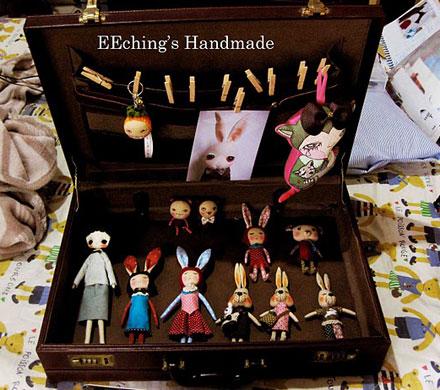 Eechinghandmade