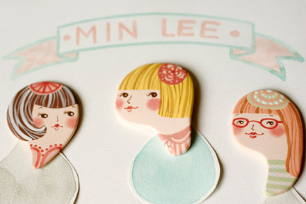 Minini by Min Lee