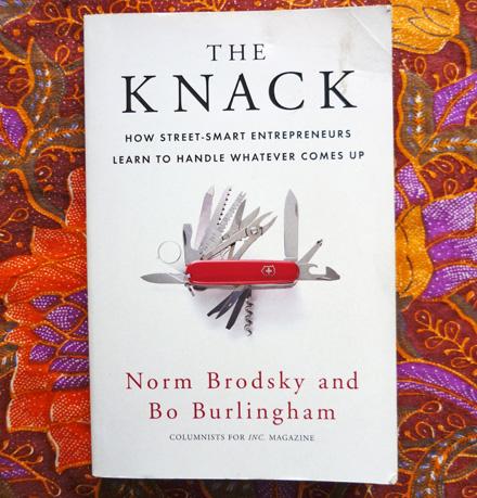Norm Brodsky