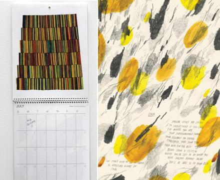 2012 calendar LPP calendar