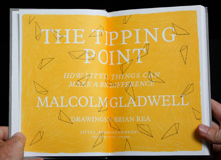 Malcom Gladwell Collected