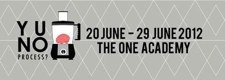 The One Academy: Y U No Process