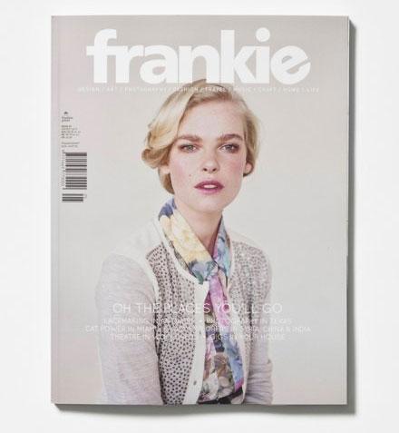 Frankie Oct 2012