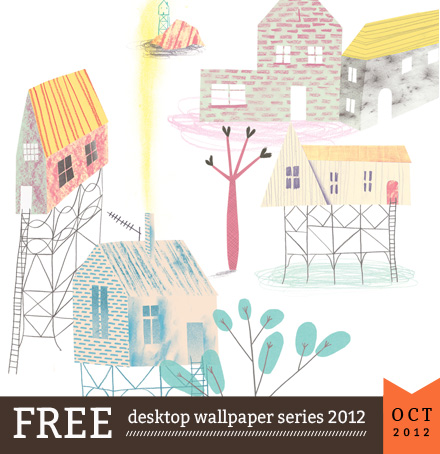 Natasha Durley | Desktop wallpaper 2012