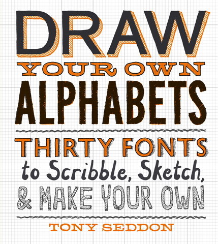 Draw Your Own Alphabet
