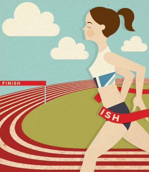 Trial Run by Zara Picken