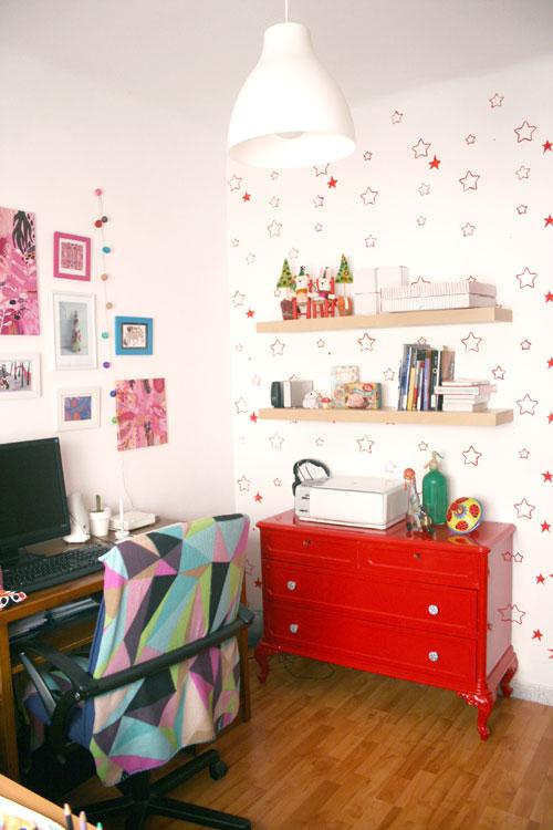 Studio Visit: Mafe Fernanda