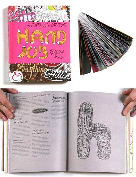 Hand Job Catalog Michael Perry dp