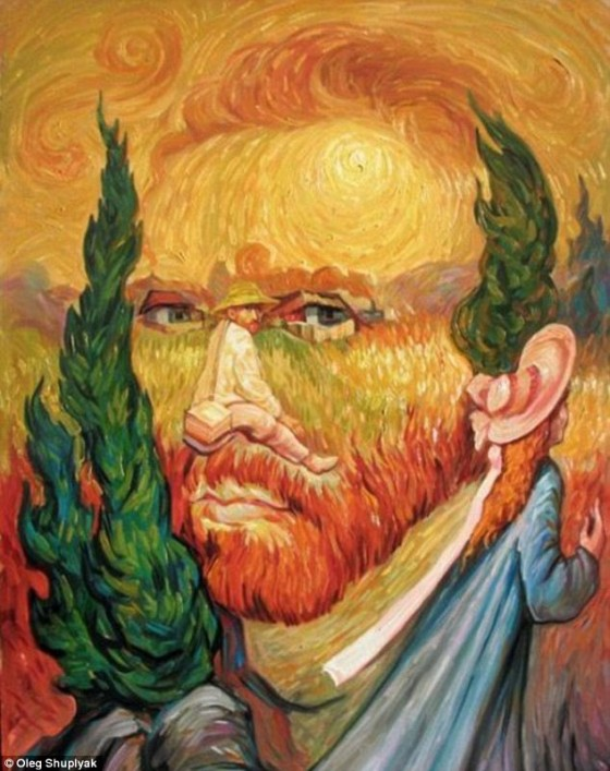 7-oleg-shuplyak-illusion-painting-vincent-van-gogh