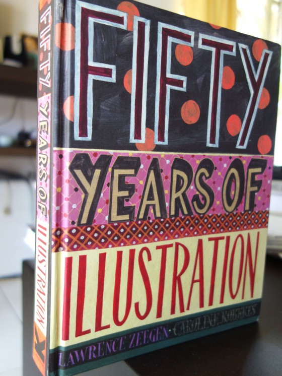 50 Years of Illustration