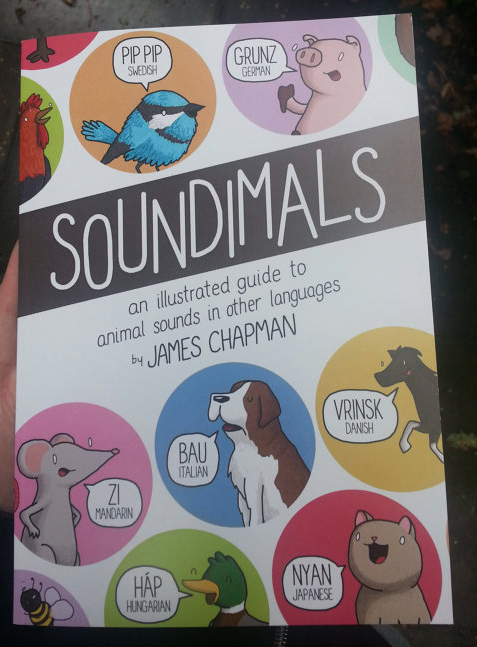 soundimals